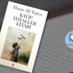 Kayıp Hayaller Kitabı