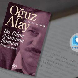 Bir Bilim Adamının Romanı